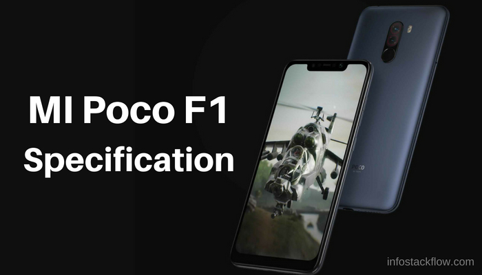 Mi-Poco-F1-Specifications