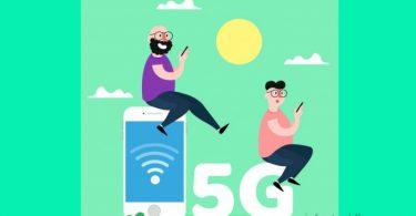 5G Internet in India
