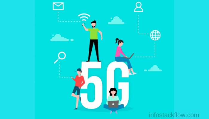5G network countries