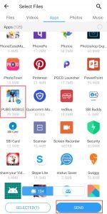 PUGB AAPK app