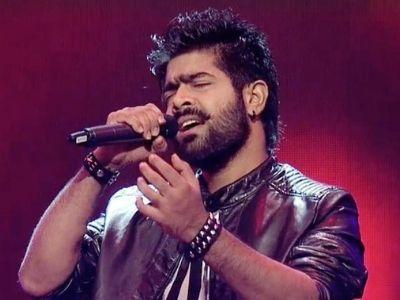 Revanth (Singer)