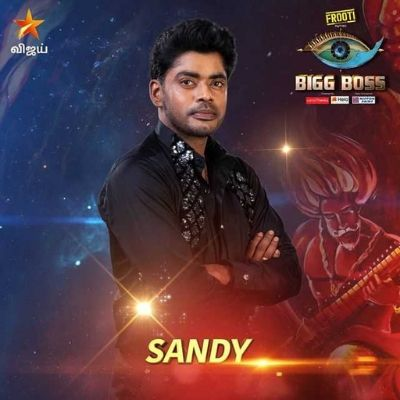 Sandy Bigg Boss