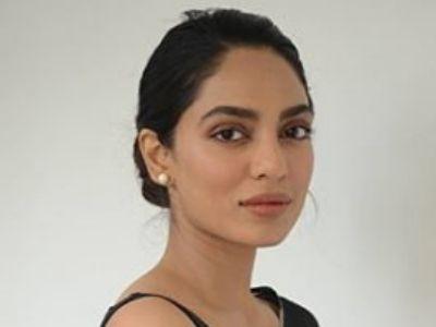 Sobhitha Dhulipala