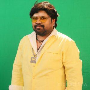 Bigg Boss Amma Rajashekhar