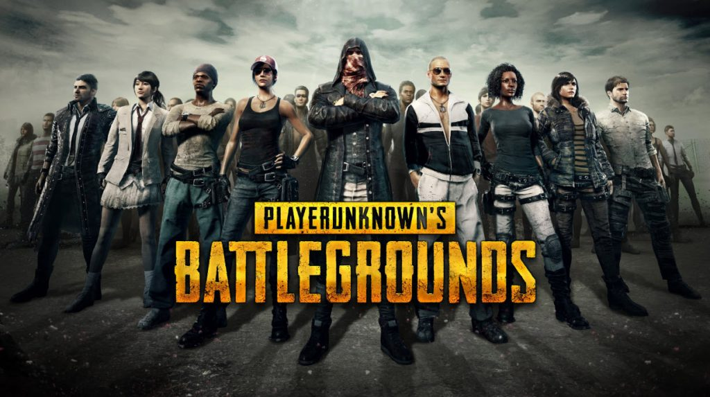 PUBG PC Gaming