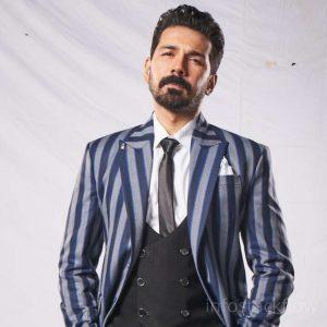 Abhinav Shukla Bigg Boss