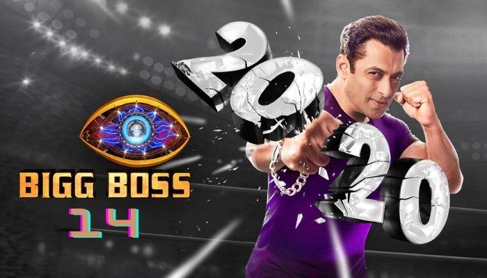 Bigg Boss S14 2020