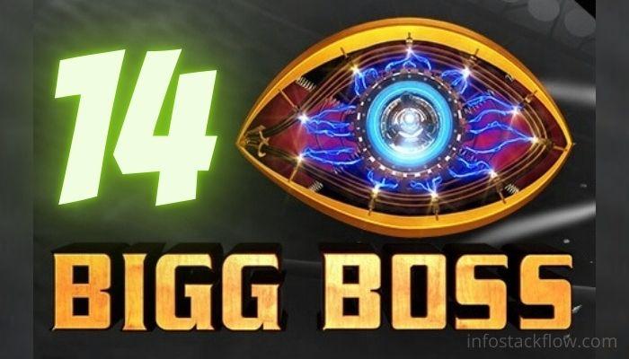 Bigg Boss S14 Hindi