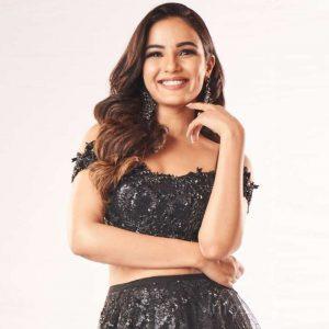 Jasmin Bhasin Bigg Boss